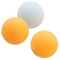 三星乒乓球新材料D40+ppq外3星级比赛训练用球白黄