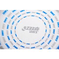 红双喜乒乓球拍保护膜 乒乓球贴膜 反胶套胶非粘性胶皮专用保护膜 非