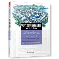城市规划快题设计方法与实例(短时间内掌握城市规划快题设计的技巧)