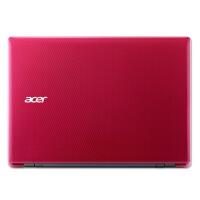 宏�(acer) E5-471G 14英寸 i5-4210U 4G 500G 820M 2G独显 win8.1 靓丽红