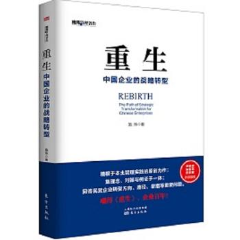 重生:中国企业的战略转型(pdf+txt+epub+azw3+mobi电子书在线阅读下载)