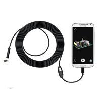 7mm 安卓手机内窥镜工业内窥镜