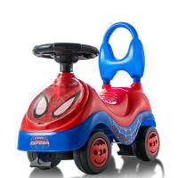 儿童学步车1-3岁溜溜车带音乐滑行车 儿童玩具宝宝扭扭车