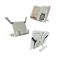 韩国actto便携式读书架 看书架 阅读架 学生书本支架夹儿童学习架
