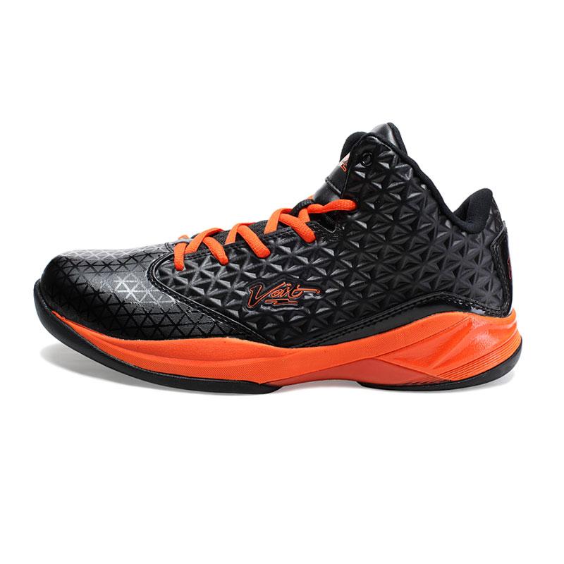 沃特春夏季新款篮球鞋男高帮品牌运动鞋专业减震耐磨防滑大码