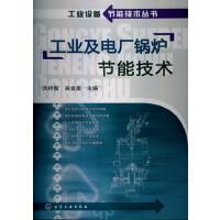 工业设备节能技术丛书--工业及电厂锅炉节能技术