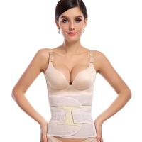 束腰带 收腰收腹带产后女收腰透气束腹带收腹女薄款