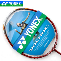 YONEX尤尼克斯羽毛球拍 VT-10TR 碳纤维 暴力扣杀 YY威力三角扣杀羽毛球拍 碳纤维