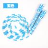 竹节花样跳绳儿童健身运动中小学生花式跳神表演珠节绳子