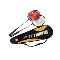 强力 铝合金羽毛球拍 两支装 专业羽毛球拍 强力320-2