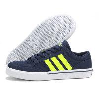 adidas阿迪达斯男鞋板鞋帆布鞋休闲鞋2017新款运动鞋B74528