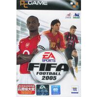 FIFA FOOTBALL 2005(2CD)(游�颍�