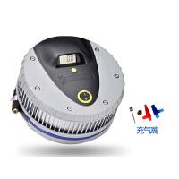 车载充气泵自动便携式汽车打气泵数控预设胎压