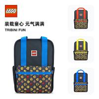 LEGO乐高双肩背包新款时尚潮流休闲包男女孩书包轻便减负 20128