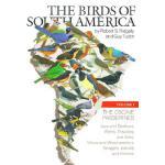 【预订】The Oscine Passerines: Jays and Swallows, Wrens, Thrush