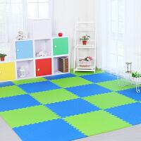 儿童卧室拼图地板爬行垫宝宝大号加厚泡沫地垫拼接榻榻米家用SN7627
