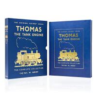托马斯和朋友们全集75周年收藏版Thomas the Tank Engine Complete Collection小