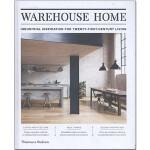 Warehouse Home,仓库式室内设计 英文原版室内设计图书