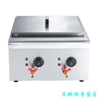 商用台式电热煮面炉 商用电煮面锅 不锈钢煮面机汤粉炉 麻辣烫机