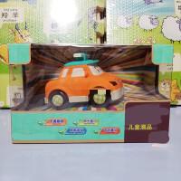 婴幼儿玩具 电动工程玩具车声光音乐小汽车宝宝儿童益智早教礼盒装生日礼物