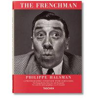【预订】Philippe Halsman菲利普哈尔斯曼摄影集 The Frenchman法国人