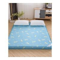 加厚海绵床垫0.9m1/1.2/1.35/1.5/1.8x1.9*2米学生宿舍床垫床褥子