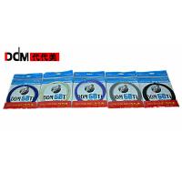 DDM/代代美 羽毛球线 耐用控制进攻型羽线68Ti 线径0.68mm