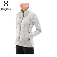 Haglofs火柴棍户外加厚保暖舒适休闲抓绒衫603726 欧版
