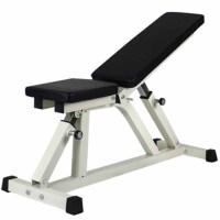 哑铃凳健身椅商用多功能飞鸟凳家用健身器材仰卧起坐板