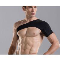 户外专业运动护肩男篮球护臂护具肩部肩关节肩膀脱臼装备健身体育用品