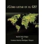 【预订】Como Listar En El G8?
