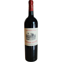 卡斯特罗红葡萄酒CASTELLOLE FITTE ITALIANRED WINE