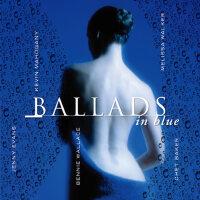 现货 爵士乐精选发烧名曲品鉴――《Ballads In Blue爵士情歌2》