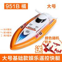 �b控船超大高速快艇�和���幽泻⑼婢叽�水上�船模型游艇�艇e5m