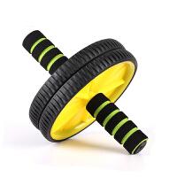 健腹轮腹肌轮收瘦腰腹轮滚轮巨轮静音家用运动健身器材体育用品
