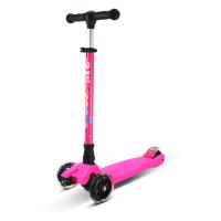儿童滑板车宝宝踏板车小孩滑滑车2岁-6岁三轮四轮3岁