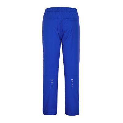 Camkids童装 男女童长裤儿童运动裤2017新款冲锋裤保暖挡风