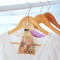 干果香包 车用挂式香袋香囊室内香薰衣柜香料包