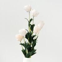 繁若简 玫瑰花束仿真花束