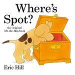 【预订】Where's Spot?