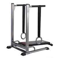 家用室内双杠臂屈伸健身器材家庭体育运动用品引体向上男单双杠架