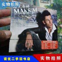 【二手9成新】马克西姆CD