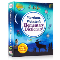 【�M300-100】�f氏初��和�基�A�~典 Merriam-Webster's Elementary Dictionary