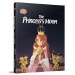 蛋糕英语精读系列:公主的月亮