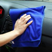 汽车加厚不伤漆擦洗车毛巾超细纤维防雾巾抹布擦桌布清洁洗护用品