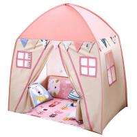 儿童帐篷公主小房子宝宝玩具游戏屋室内户外娃娃家女孩