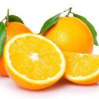 【高坪馆】爱国橙8斤装 单果70-80mm 四川特产脐橙子新鲜水果