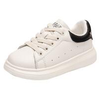 儿童板鞋女童小白鞋男童运动鞋休闲鞋中大童