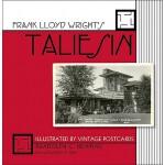 【预订】Frank Lloyd Wright's Taliesin: Illustrated by Vintage P