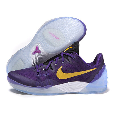 NIKE耐克篮球鞋科比毒液5代男鞋外场实战运动鞋853939